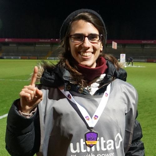 Daniela Porcelli